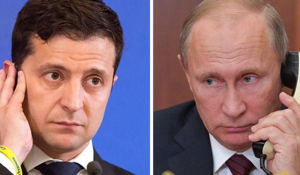 «Он берет на себя риск»: Зеркаль прокомментировала возможность прямых переговоров Путина с Зеленским