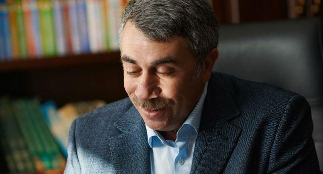 Доктор Комаровский резко высказался по поводу социальных сетей