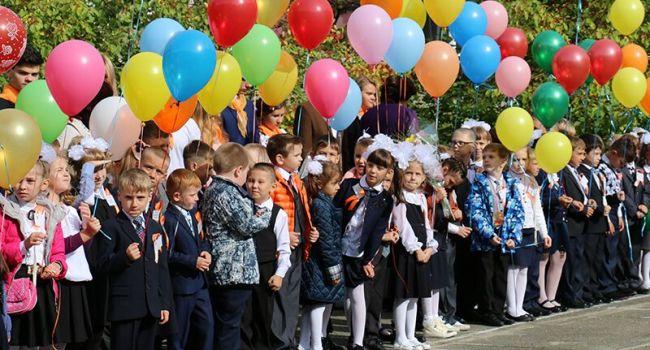 Какими будут нововведения в украинских школах с 1 сентября