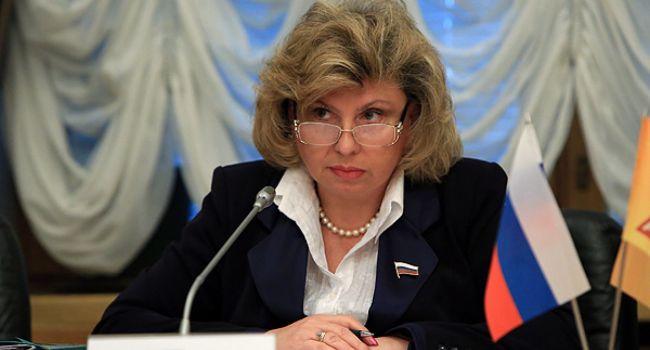Москалькова срочно прибыла в Киев: обсуждается вопрос обмена пленными