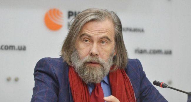 «Воспитывались последние 20 лет»: Погребинский назвал причину плохих отношений России и Украины