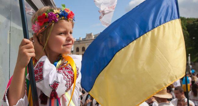 Эксперт: «Через несколько лет население Украины составит 9 млн человек»