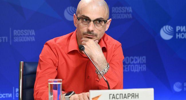 «Миротворец, зрада и ганьба»: В России прокомментировали фактическое признание российского Крыма британским изданием