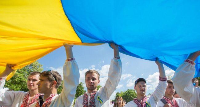 Бабченко: Бадоев поставит лучший в мире парад. Вот прям пусечка, но только последние пять лет День Независимости – не об этом