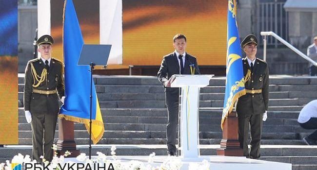 Зеленский: в Украине появится еще один день памяти