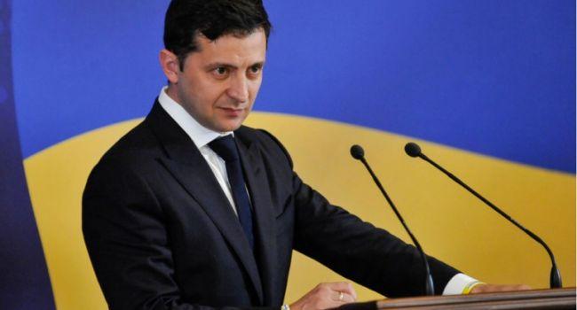 Разделение украинского общества в условиях гибридной войны является самой серьезной ошибкой президента Зеленского - Магда