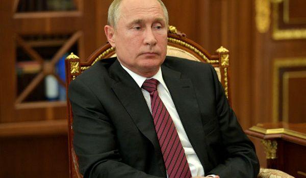 Зеленский не получил поздравления с Днем независимости от агрессора Путина