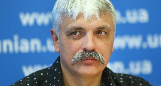 Корчинский раскритиковал спичрайтеров Зеленского - речь президента не должна вызывать смех
