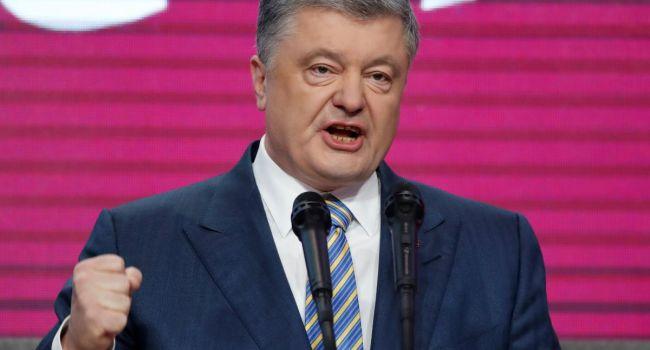 Порошенко заявил о недопустимости возвращения России в «Большую восьмерку», напомнив, чем опасно умиротворение агрессора