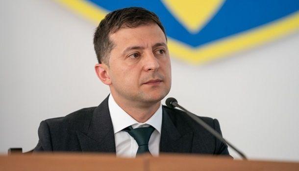 «Мне нравятся несколько человек»: Зеленский рассказал о кандидатах на должность премьера