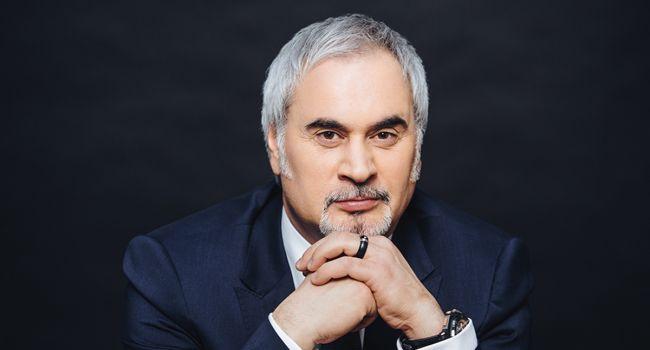 «Не любит шоу-бизнес и не ходит на концерты»: Валерий Меладзе показал своего сына от Джанабаевой
