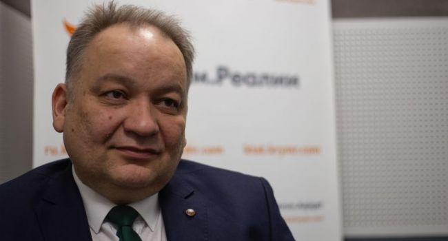 Отсутствие политической ответственности, коррупция и популизм - Бариев перечислил главные угрозы для независимости Украины