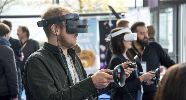 Виртуальная реальность – новый вектор развития цифровых развлечений