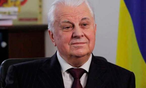 «Не с чистого листа!»: Кравчук рассказал Зеленскому, как вести себя с Путиным