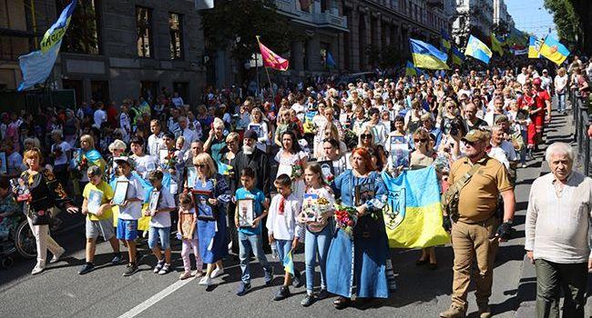Арестович: у Офиса президента так и не получилось договориться с «партией войны»