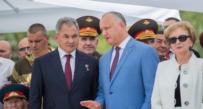 Шойгу в Молдове: политолог назвал плюсы и минусы для Украины