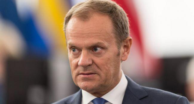 «Накаливает русофобию»: Клинцевич оценил предложение Туска пригласить на саммит G7 Украину