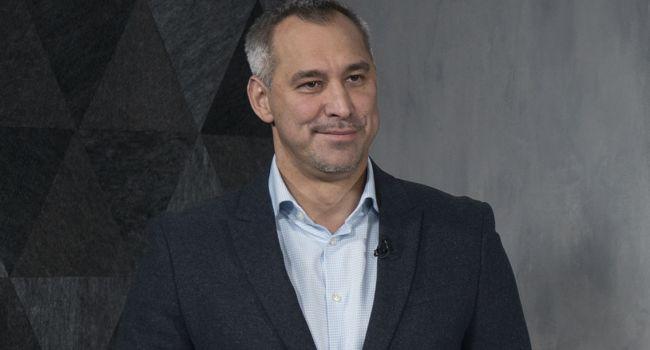 Новым генеральным прокурором будет Руслан Рябошапка или Баканов - СМИ