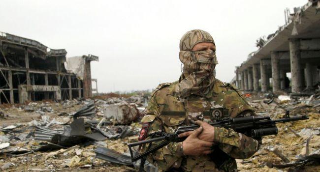 Эксперт: Россия продолжит добиваться федерализации Украины