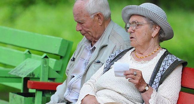 «Легализовать эвтаназию и увеличить пенсионный возраст до 75 лет»: Российский эксперт сделал сенсационное заявление