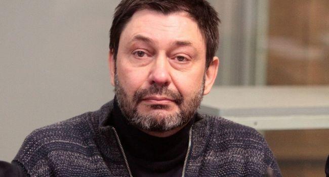 Азаров о Вышинском: «Приветствую решение отказаться от участия в обмене пленных»