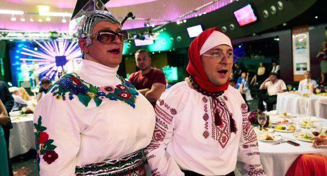 «Вот она президентская смекалка»: Садальский рассказал о забавном факте о Зеленском