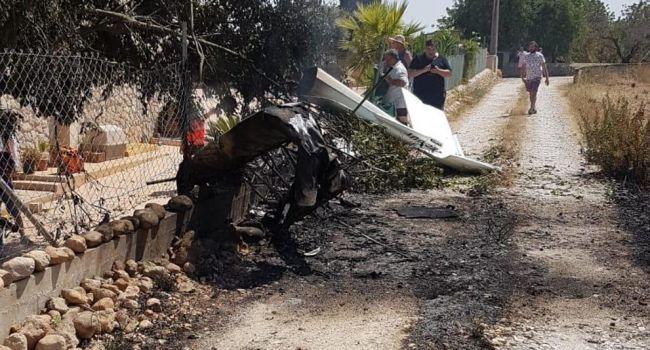 «Катастрофа, в которой никто не выжил»: из-за столкновения самолета и вертолета погибли люди