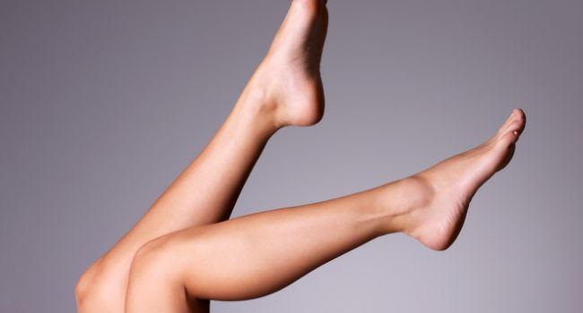 Отечность ног часто говорит о серьезном заболевании