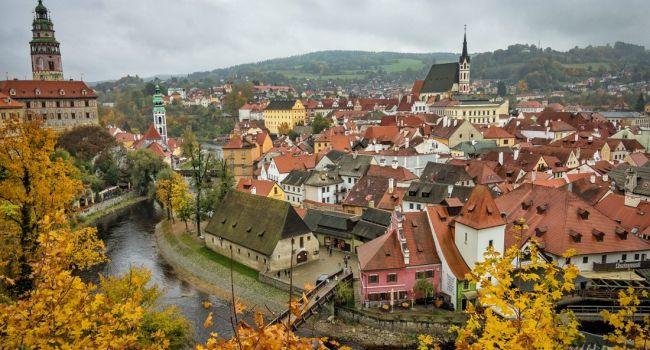 Необыкновенные красоты: почему нужно отправиться в Прагу именно осенью