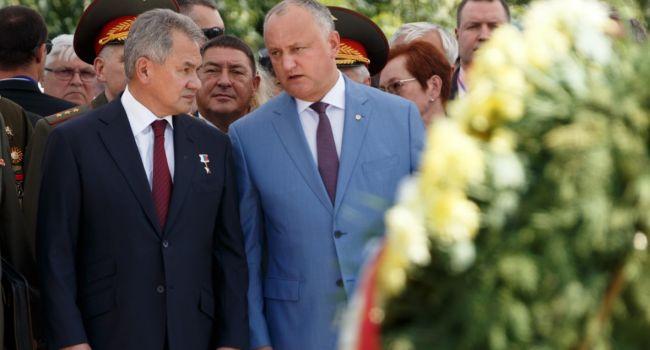 Относительно Украины уже запущен молдавский сценарий, – ветеран АТО