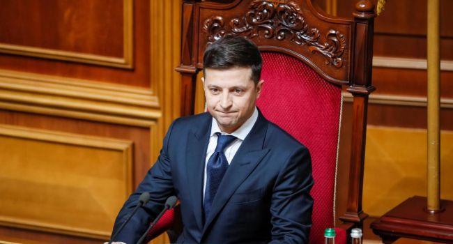Политолог: самое тяжелое в жизни президента Зеленского начнется после 29 августа