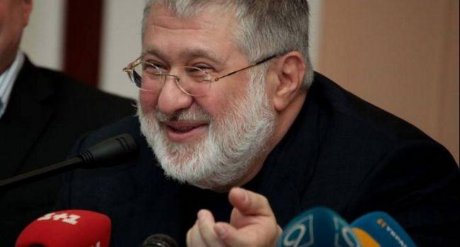 Коломойский решил отказаться от «ПриватБанка», будет брать компенсацию частями, – блогер