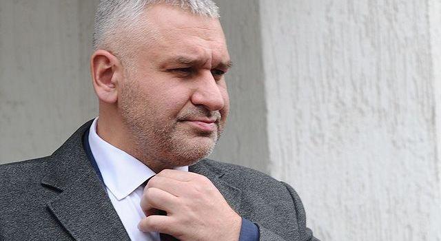 Освобождение Вышинского: Фейгин прокомментировал ситуацию