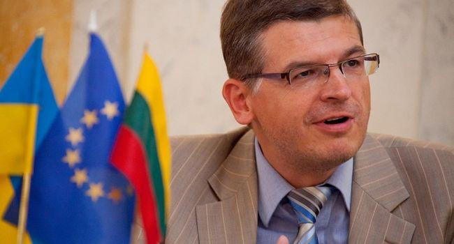 Горбач: Украина сейчас, если и не на пороге Новой Республики, то где-то в конце старой