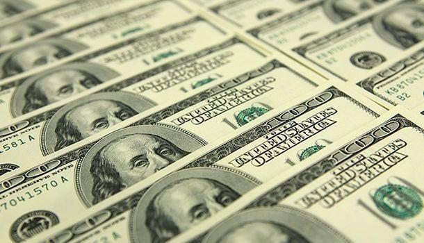 За месяц госдолг Украины вырос на 2 млрд. долл.