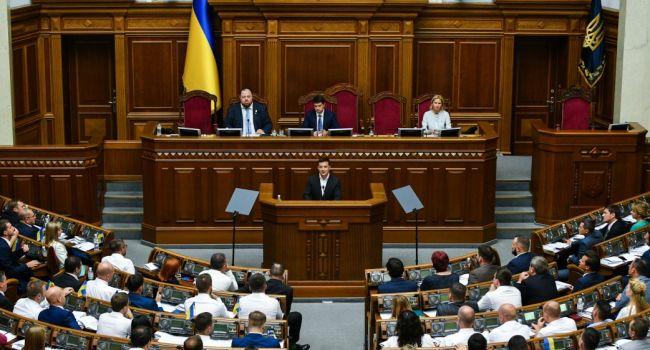 Блогер: у Зе-команды теперь всего два пути – Ли Куан Ю или Виктор Янукович