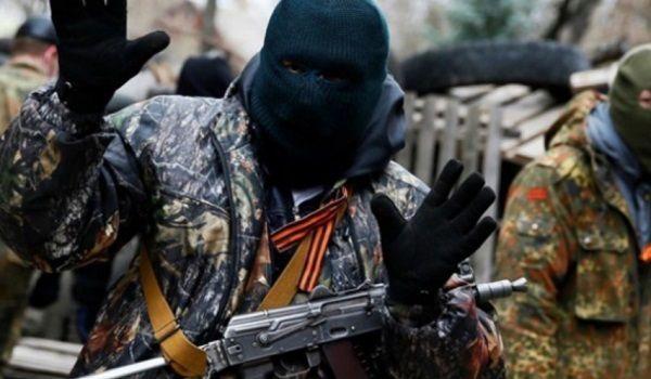 10 убитых человек: среди боевиков «ДНР» паника из-за серьезных потерь