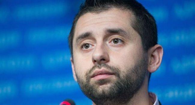 Арахамия заявил, что ошибки в принятых законопроектах народные избранники смогут исправить позже