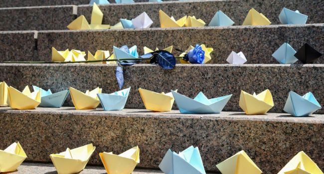 Экс-нардеп назвал главную причину срыва обмена моряков