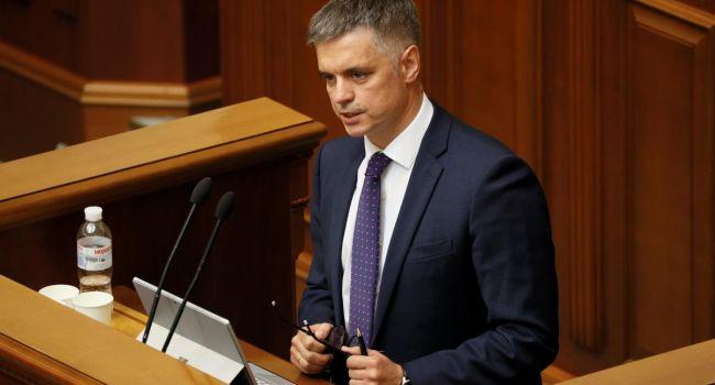 Политолог объяснил, почему новый глава МИД выделил на решение проблемы Донбасса всего лишь полгода
