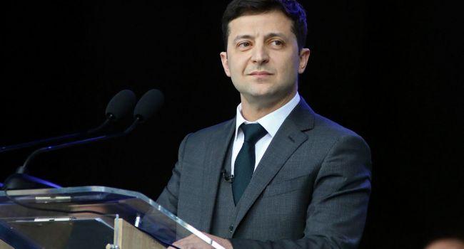 «Что же делать Шуфричу?»: Зеленский хочет сократить количество депутатов ВРУ, и ввести правило владения государственным языком