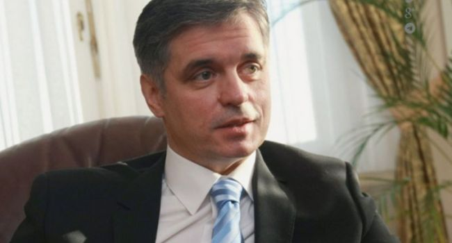 «А вы так не умеете»: Политолог рассказал о квартирах нового министра иностранных дел