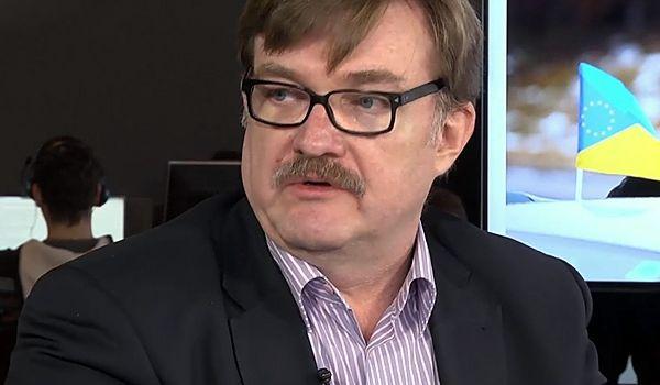 «Политический наперсточник в виде Путиена»: журналист предупредил Украину о риске опасности