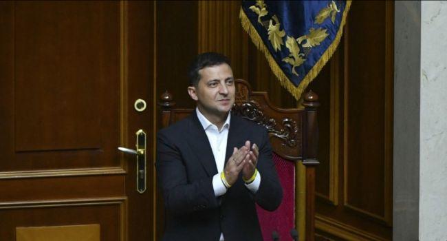 Ни парламента, ни парламентской демократии в Украине больше нет, а Зеленский даже не пытается это скрыть - Портников