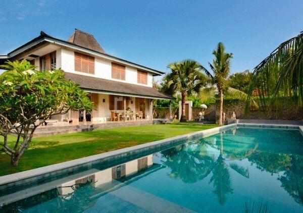 Оля Бузова собирается купить виллу на Бали за $300 тысяч