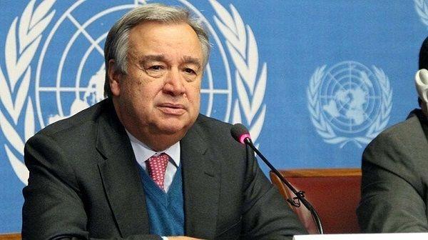 Генсек ООН предъявил Украине требования по Крыму