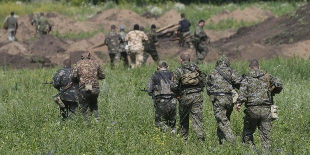 «Испугались, и бежали из позиций без боя»: Гиркин в истерике из-за трусости орков «ДНР»