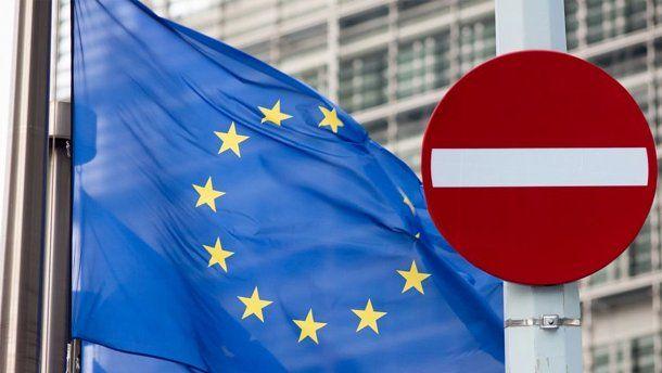 «Держись, Россия»: Евросоюз продлил персональные санкции против РФ
