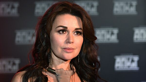У актрисы Заворотнюк начался отек мозга – СМИ