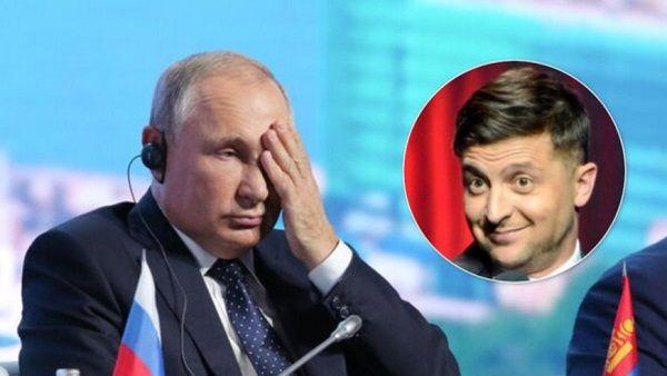 «Чуда не произойдет»: журналист рассказал, как партия Зеленского становится аналогом «Единой России»